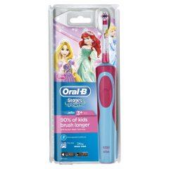 Braun Oral-B A P 900 gyerek elektromos fogkefe (D12513K) Princess