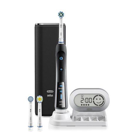 Braun Oral-B PRO 9000 fekete elektromos fogkefe