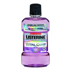 Listerine szájvíz Total Care 250ml