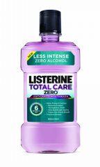 Listerine szájvíz TotalCare Zero 250ml