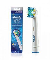 Braun Oral-B EB 25-2 Floss Action pótkefe 2 db-os