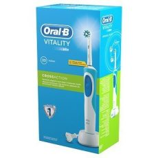 Braun Oral-B Vitality CrossAction (D12.513) időmérős