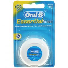 Oral-B Essential floss fogselyem