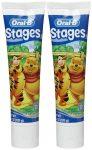 Oral-B Stages gyermek fogkrém 75 ml