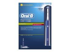 Oral-B D20 5 pótkefével Professional Care 3000 elektromos fogkefe
