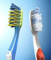 Felnőtt fogkefék