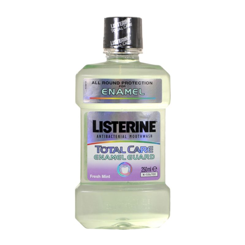 Listerine szájvíz Total Care Enamel Guard 500ml