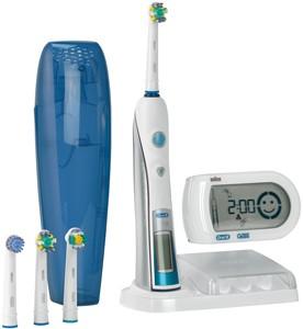 Braun Oral-B Professional Care 5000 Triumph D34.575 elektromos fogkefe + Ajándék