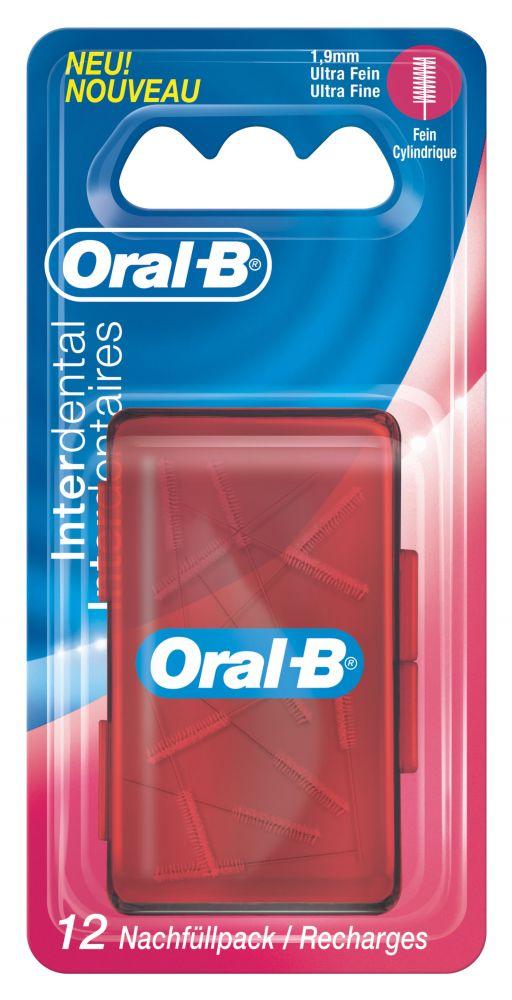 Oral-B Interdental